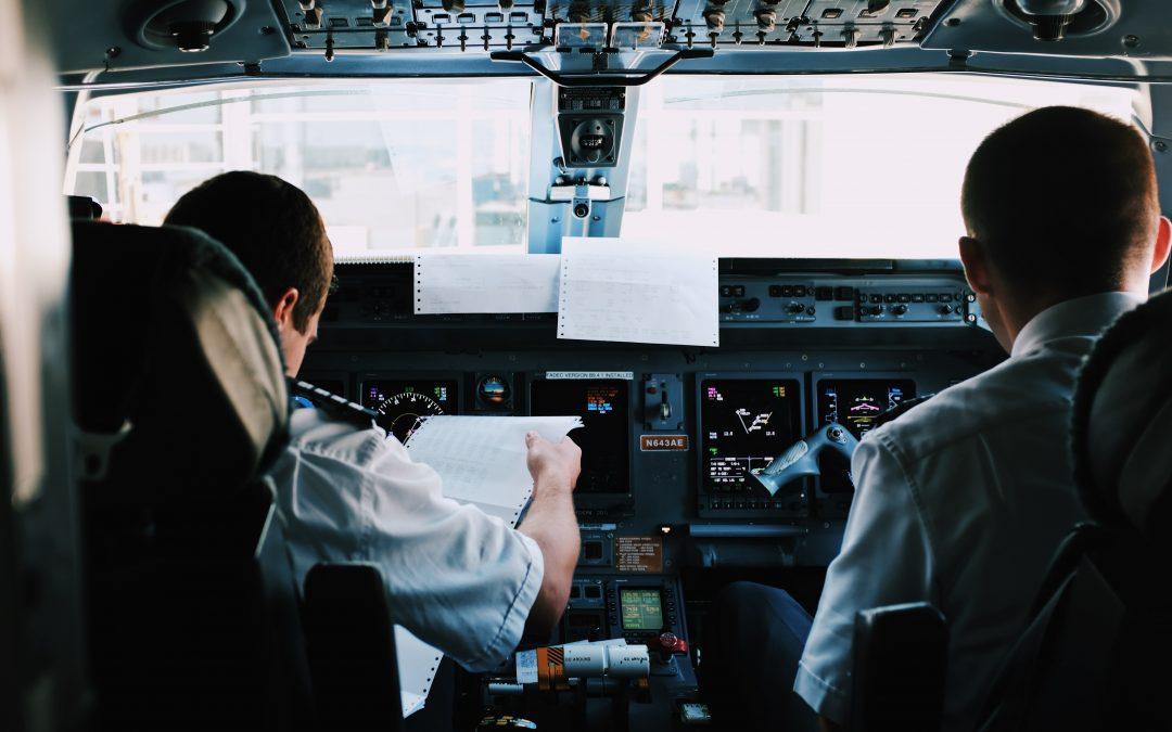 Entrepreneurs, évitez de piloter à vue